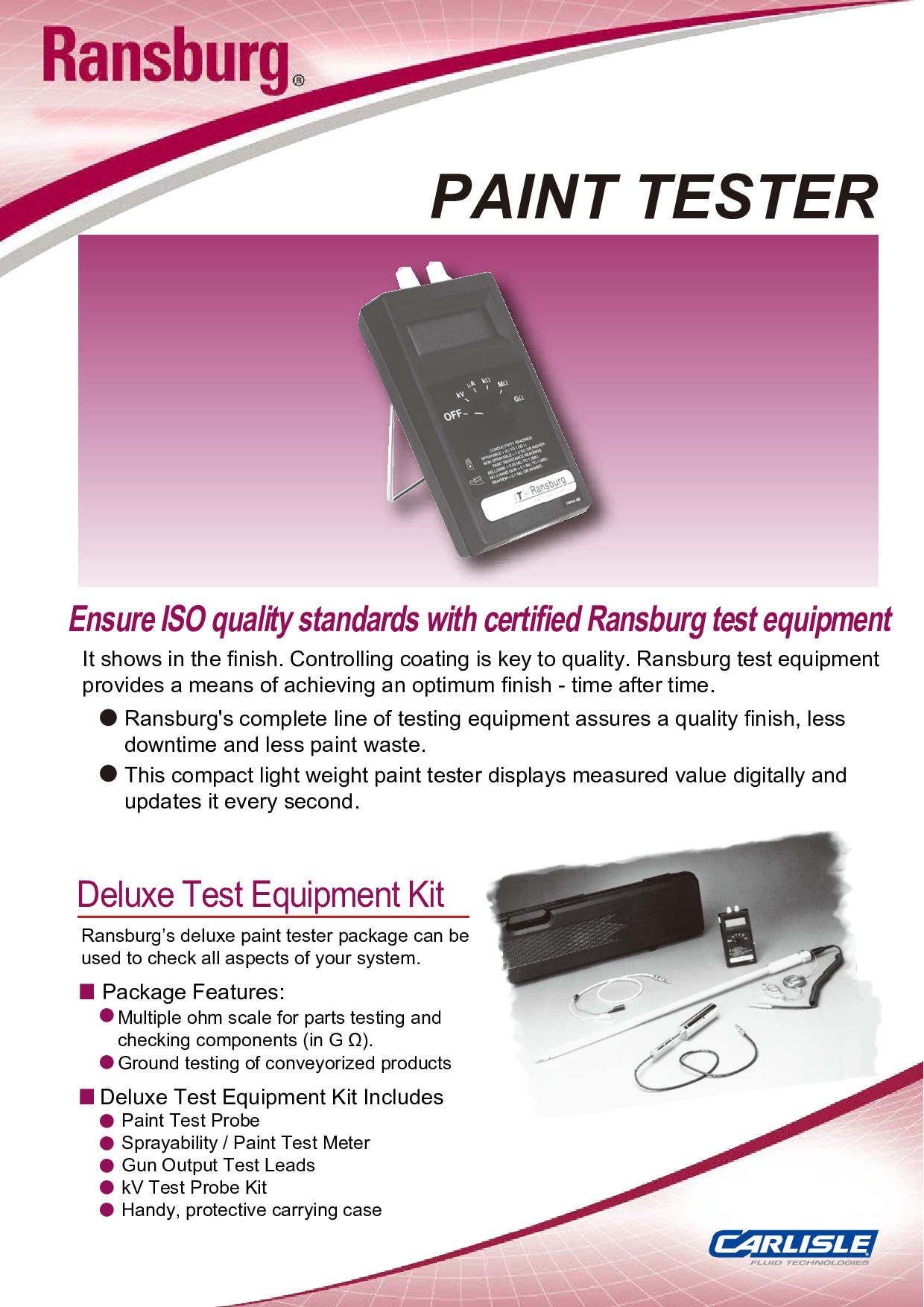 PaintTester